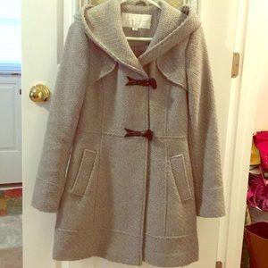 Beautiful Jessica Simpson Wool Pea Coat